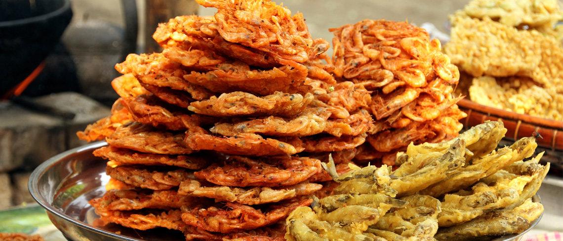 Myanmar cuisine a tasty journey cleveland collection for Art cuisine tahiti