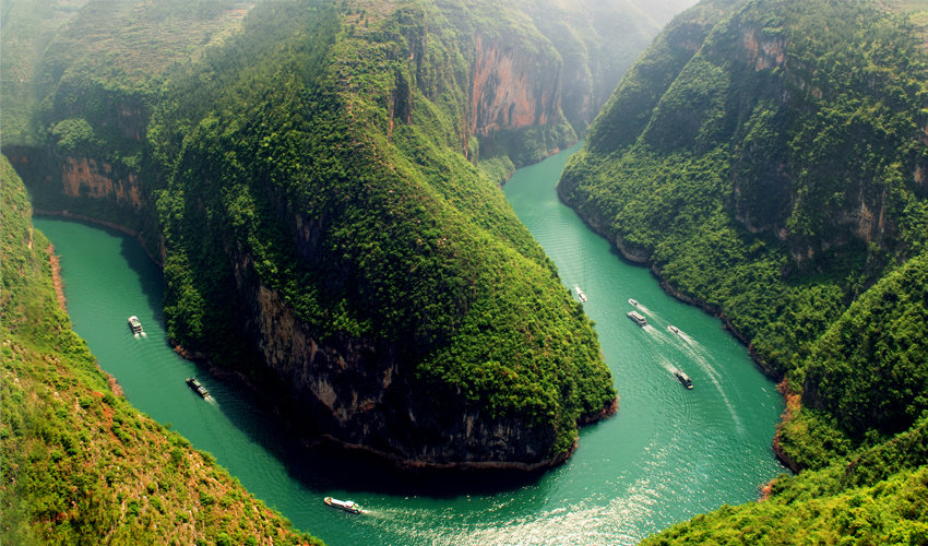 Phenomenal Travel Experiences in China