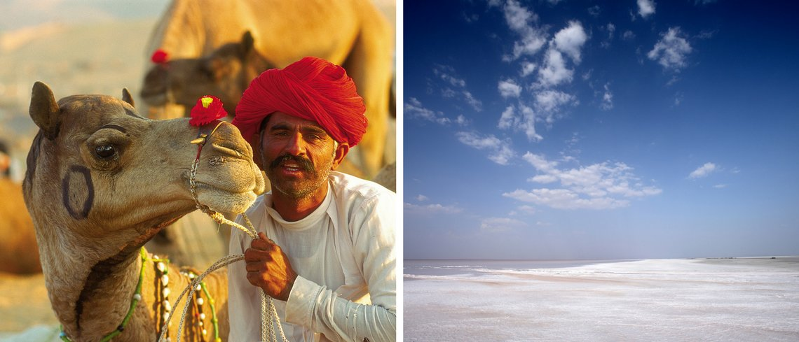 5 Once in a lifetime experiences in India