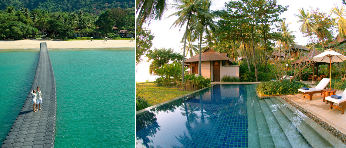 Pimalai resort & spa for your holiday to thailand