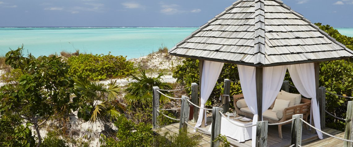 perfect beach holiday to turks & Caicos